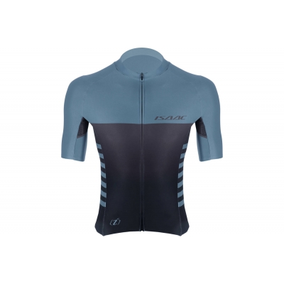 Isaac Teamwear Jersey korte mouw