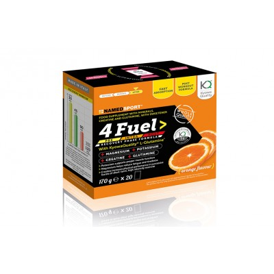 Named 4Fuel 20 zakjes
