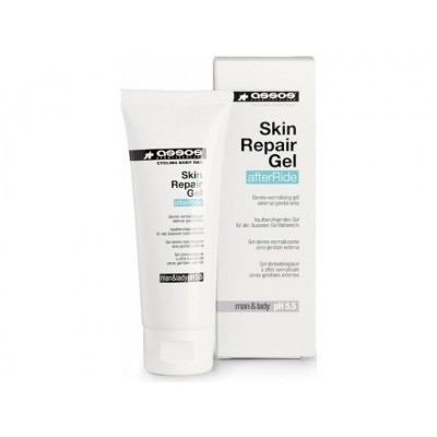 Assos Skin Reapair Gel 75ml Tube