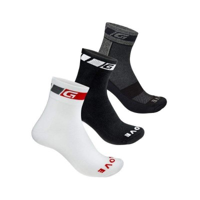 GripGrab 3 Pack All-Season sokken