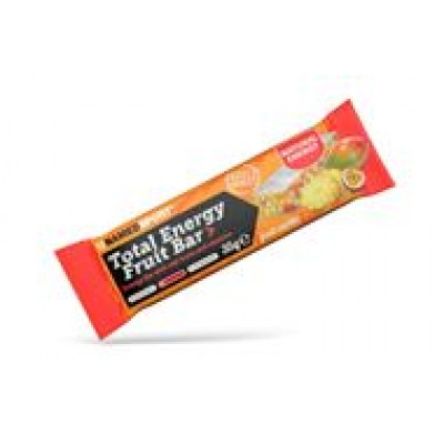 Named Total Energy Fruit Bar 35 Gram