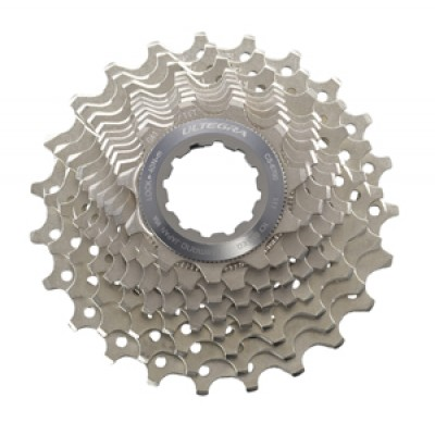 Cassette 10 speed Ultegra 6700