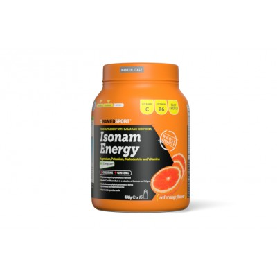 Named ISONAM ENERGY 480G Orange