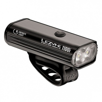 Lezyne Power Drive 1100i LED lamp