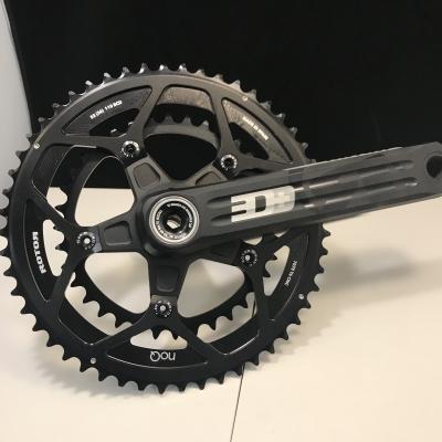 Rotor 3D plus Crankstel 110 BCD/30 - 175